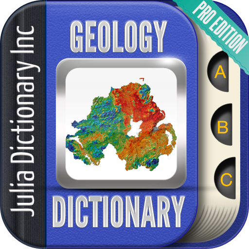Geology Dictionary Pro