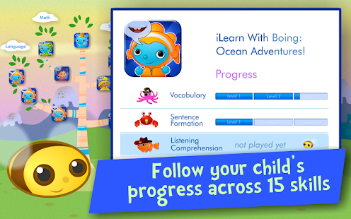 Fun Preschool Creativity Game- screenshot thumbnail
