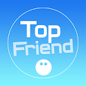 TopFriend - communication easy icon