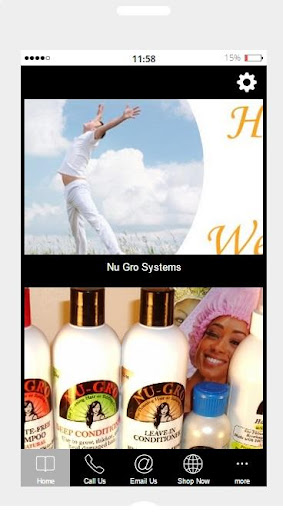 Nu Gro Products