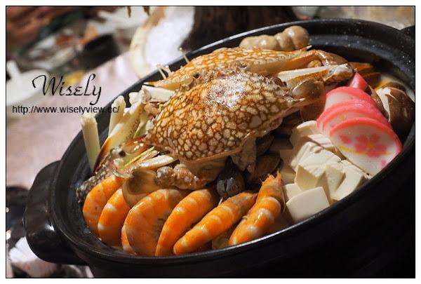 堯川創藝日式料理居酒屋@選用特色在地食材,口味新鮮變化多