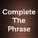 Complete the Phrase logo