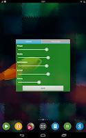 Screenshot of Total Volume Control