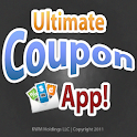 Ultimate Coupon App logo