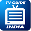 Tv guide india live icon