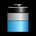 Neon Battery Widget icon