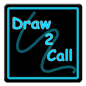Draw 2 Call (Gesture to Call)