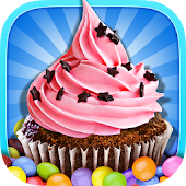 Cupcake Maker - Free Cooking!