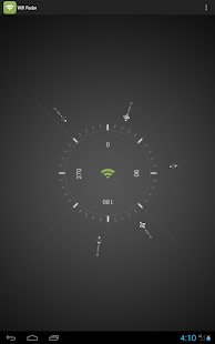 Wifi Radar - Android Apps and Tests - AndroidPIT