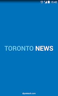 Toronto News Offline Reader - screenshot thumbnail