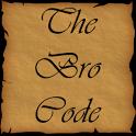 Bro Code icon