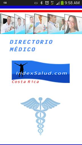 Directorio Médico CR