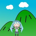 Camera Landscape Miku Hachune icon