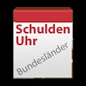 Schuldenuhr logo