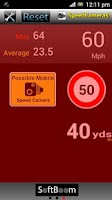 Screenshot of Speed Cameras!