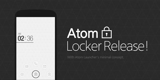 アトムロッカー Atom Locker