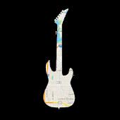 Rock Musicians Map Viewer