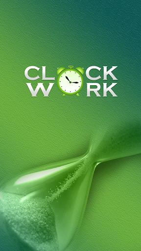 ClockWork for Employees