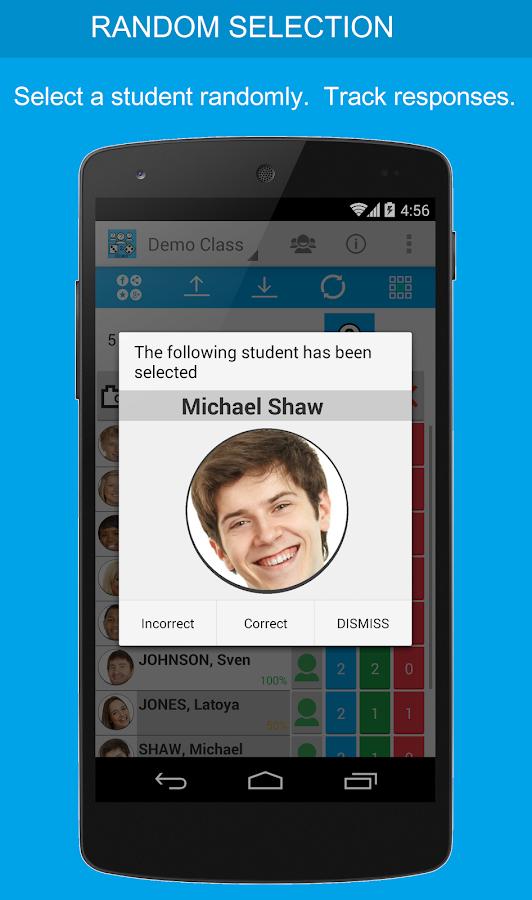 Random Student 2 (free) - screenshot