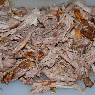 Slow-Cooker Asian-Style Pulled Pork.