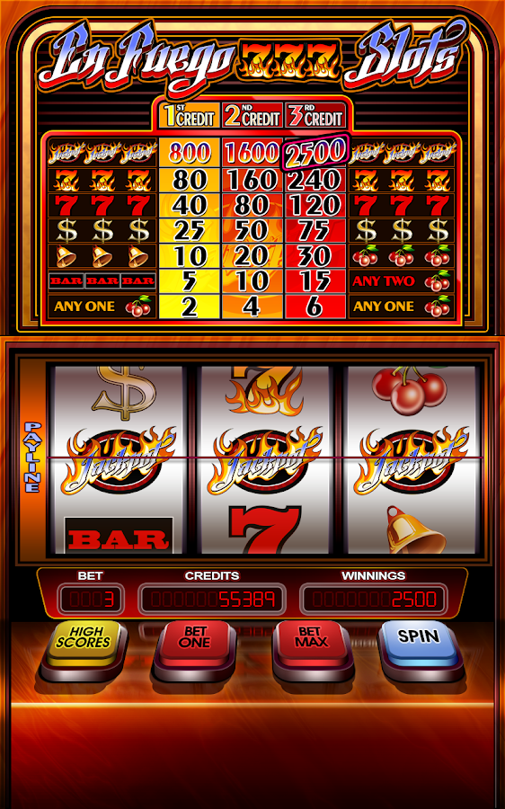 777 free slot machine games no downloading