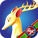 The Colorful Deer logo