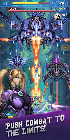 Nova Force 1.0.5 screenshot 7416