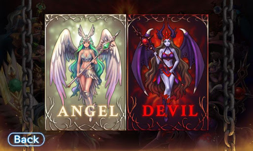 天使と悪魔 FREE