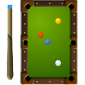Touch Pool 2D logo