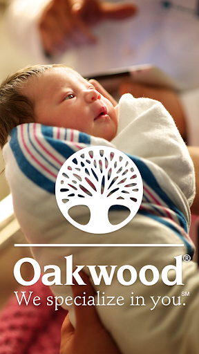 Oakwood Medical Avatar