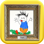 Kidpix: Save Your Kid's Art