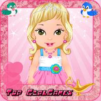Baby Princess Caring Game 1.0.1