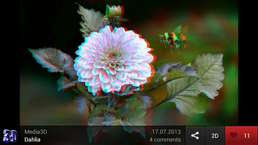 【免費媒體與影片App】Phereo 3D Photo-APP點子