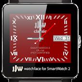JJW Classic Watchface 5 SW2