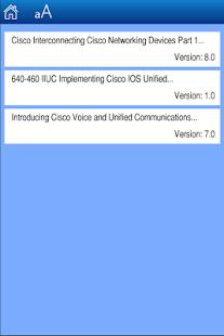 Microsoft MCSE SharePoint Exam - screenshot thumbnail