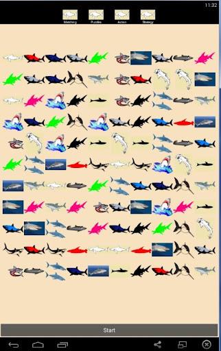 Shark Games Free