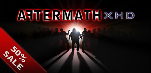 Aftermath XHD - SALE 1.7.2