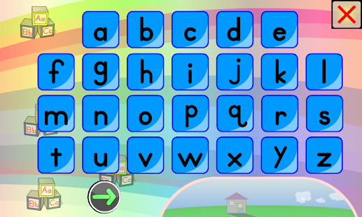 Learning Kids ABC Phonics Pro- screenshot thumbnail