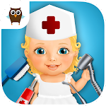 Sweet Baby Girl - Hospital 1.0.4 Apk