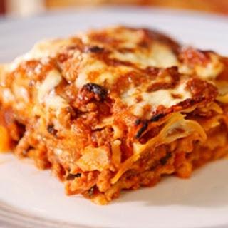 Osso Bucco Lasagne