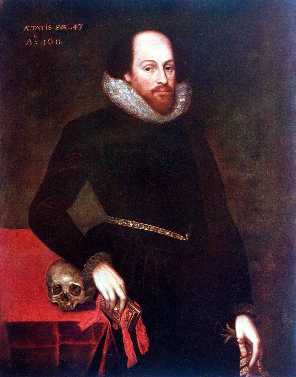 a look into the life times and theatre of william shakespeare