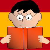 Montessori Read Play Spanish