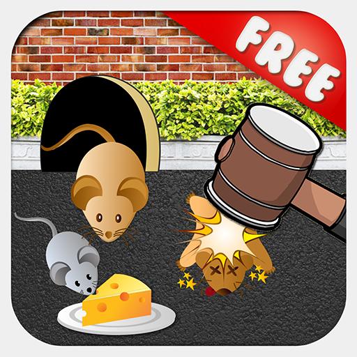 Punch Mouse Free 解謎 App LOGO-硬是要APP