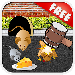 Punch Mouse Free for PC and MAC