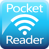 PocketReader+