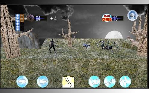 玩免費街機APP|下載歐盟忍者格鬥遊戲 app不用錢|硬是要APP