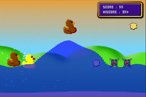 Ducky Fuzz- screenshot thumbnail