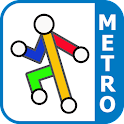 Chicago Metro by Zuti icon