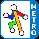 Chicago Metro by Zuti icon