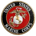US Marine Corps Close Combat logo